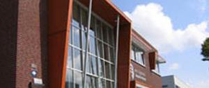Kantorenpand Rijnsburg